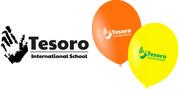Tesro International様